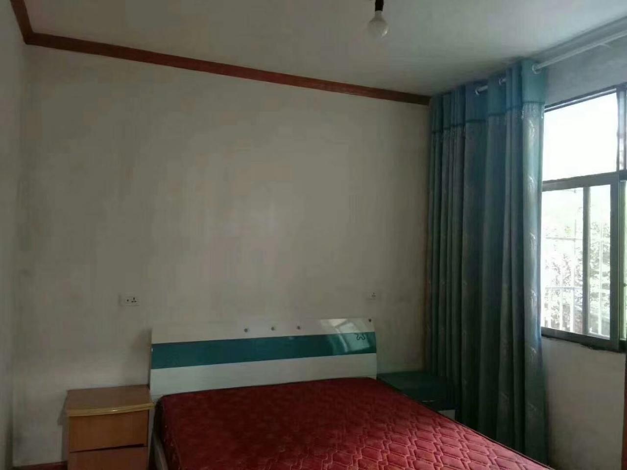 二中附近2室 1厅 1卫32.8万元