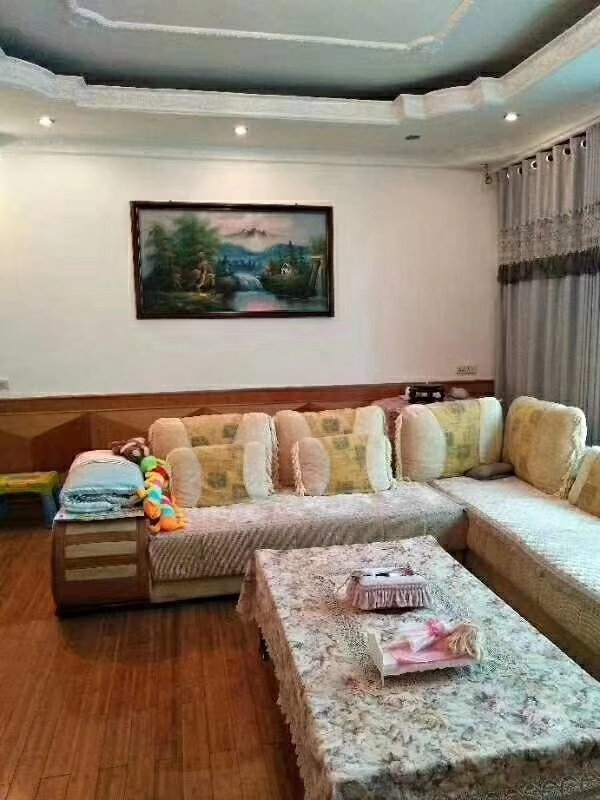 吉城名苑1期3室 2厅 2卫56.8万元