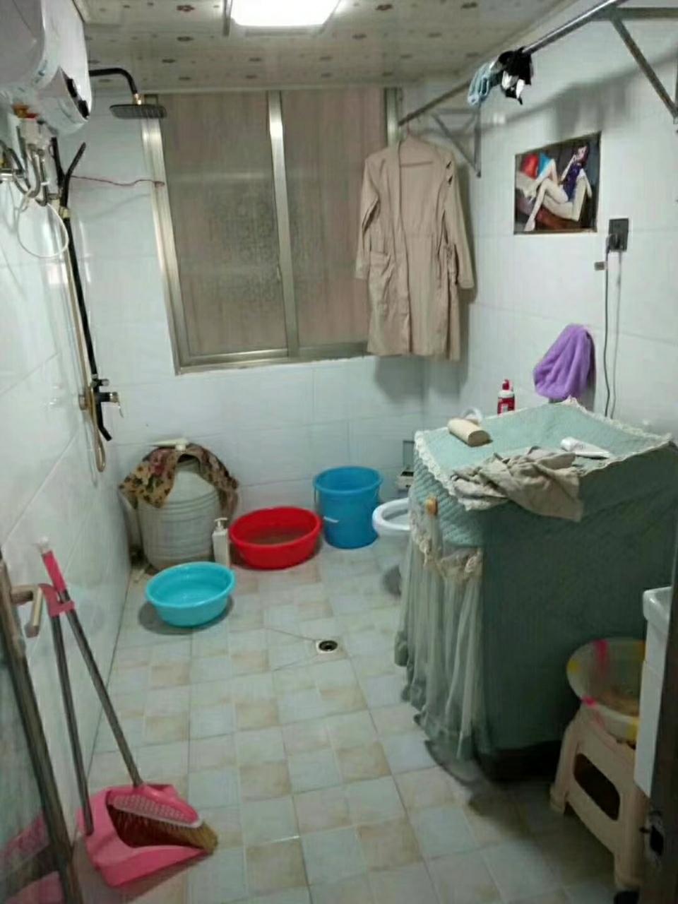 开阳县望城坡小区3室 1厅 1卫25.8万元