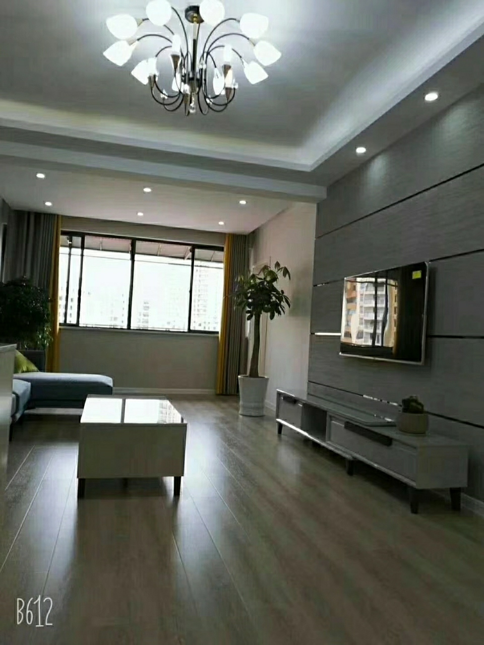 西津公寓【536】3室 2厅 1卫65.8万元