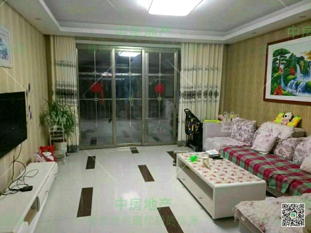 天元上东城3室 2厅 1卫101万元