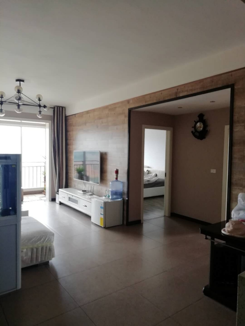 麒龙城市广场3室 1厅 1卫48.8万元