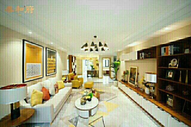 杨凌泰和府3室 2厅 2卫72万元
