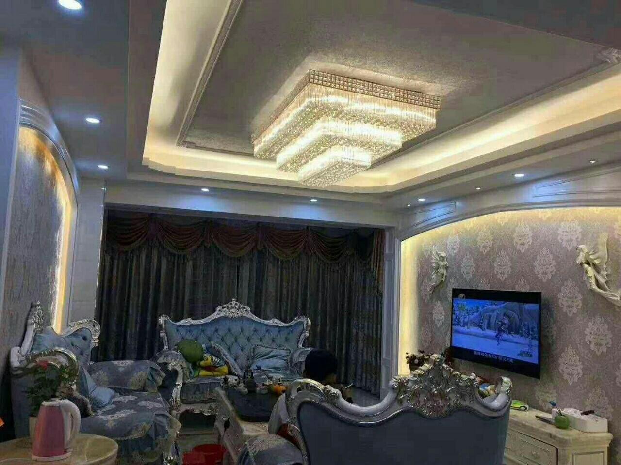 蓝溪国际水晶城3室 2厅 2卫190万元