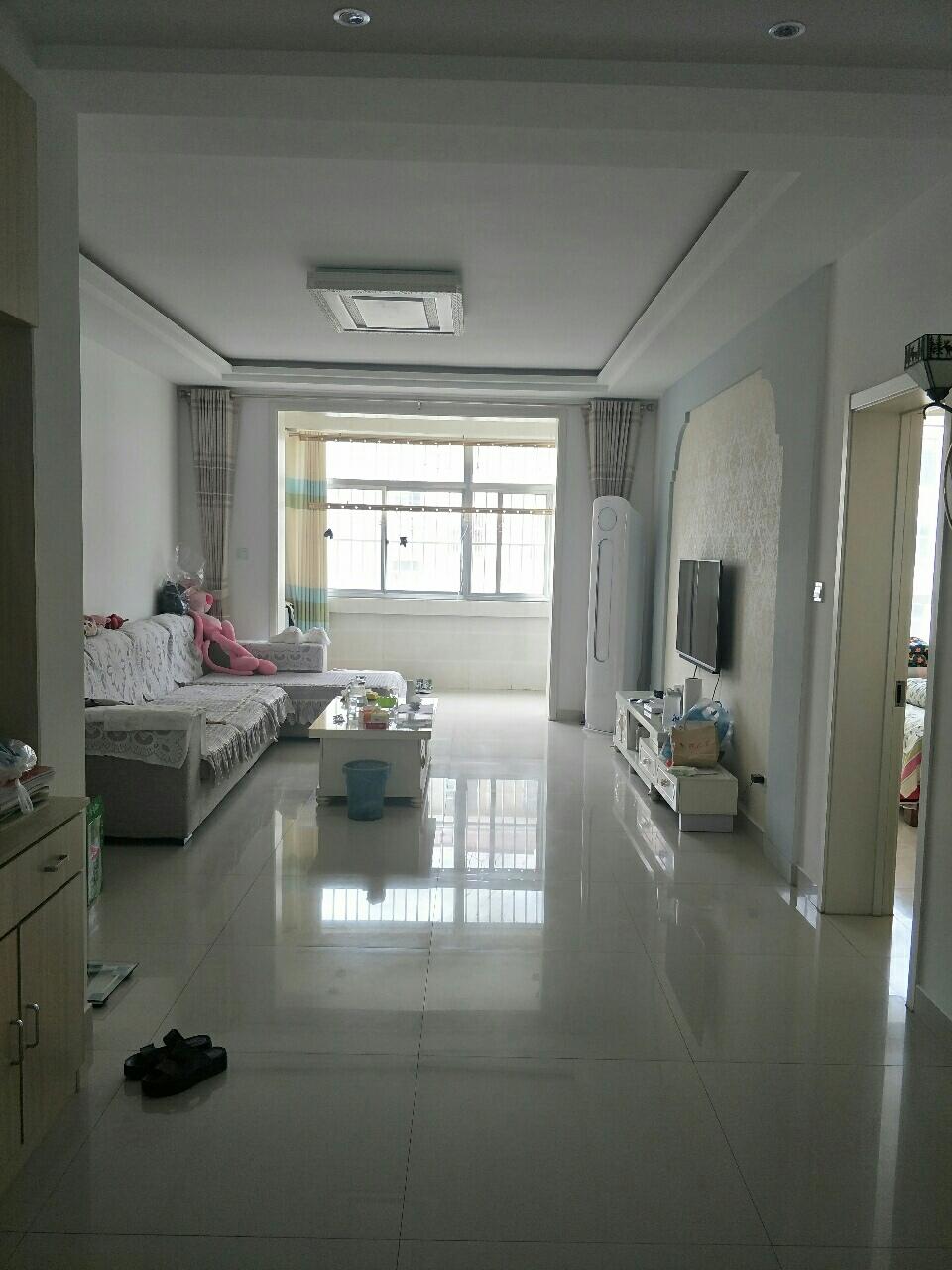 9513阳光花园2室 2厅 1卫120万元