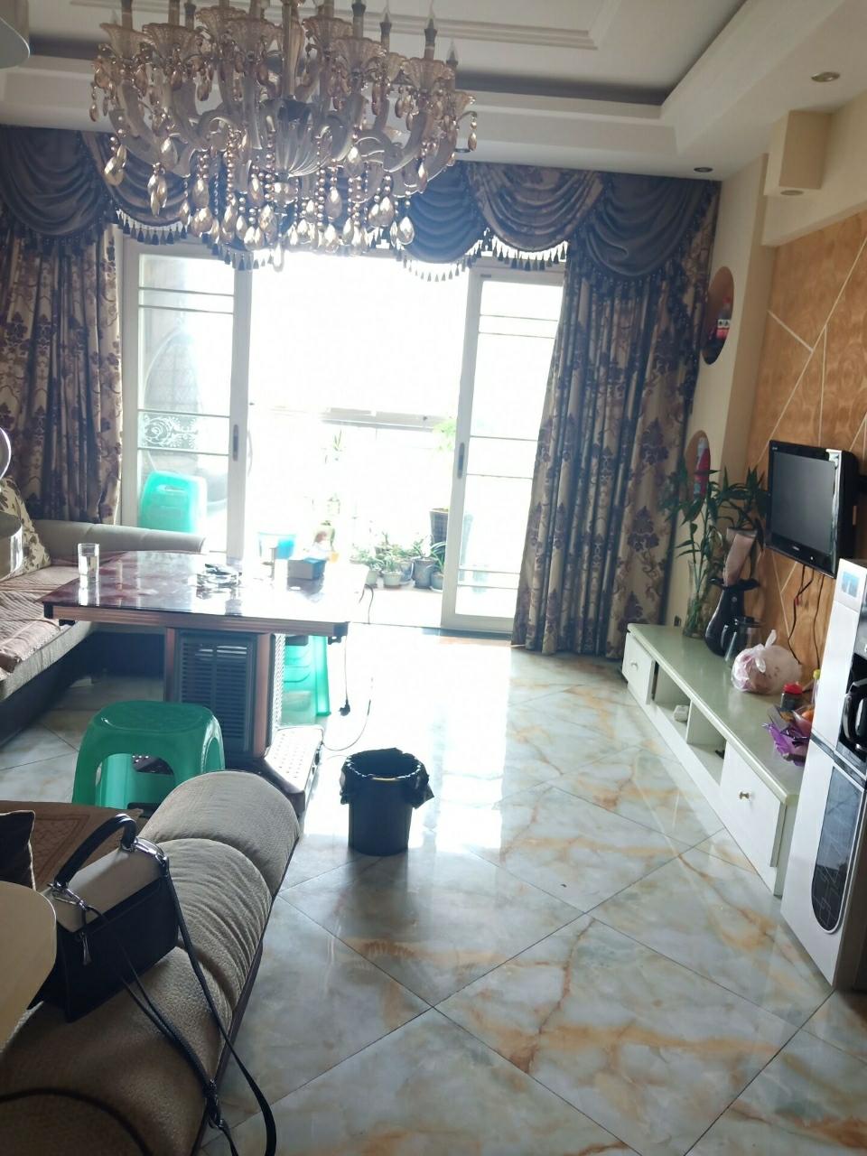 丽都花苑3室 2厅 2卫78万元