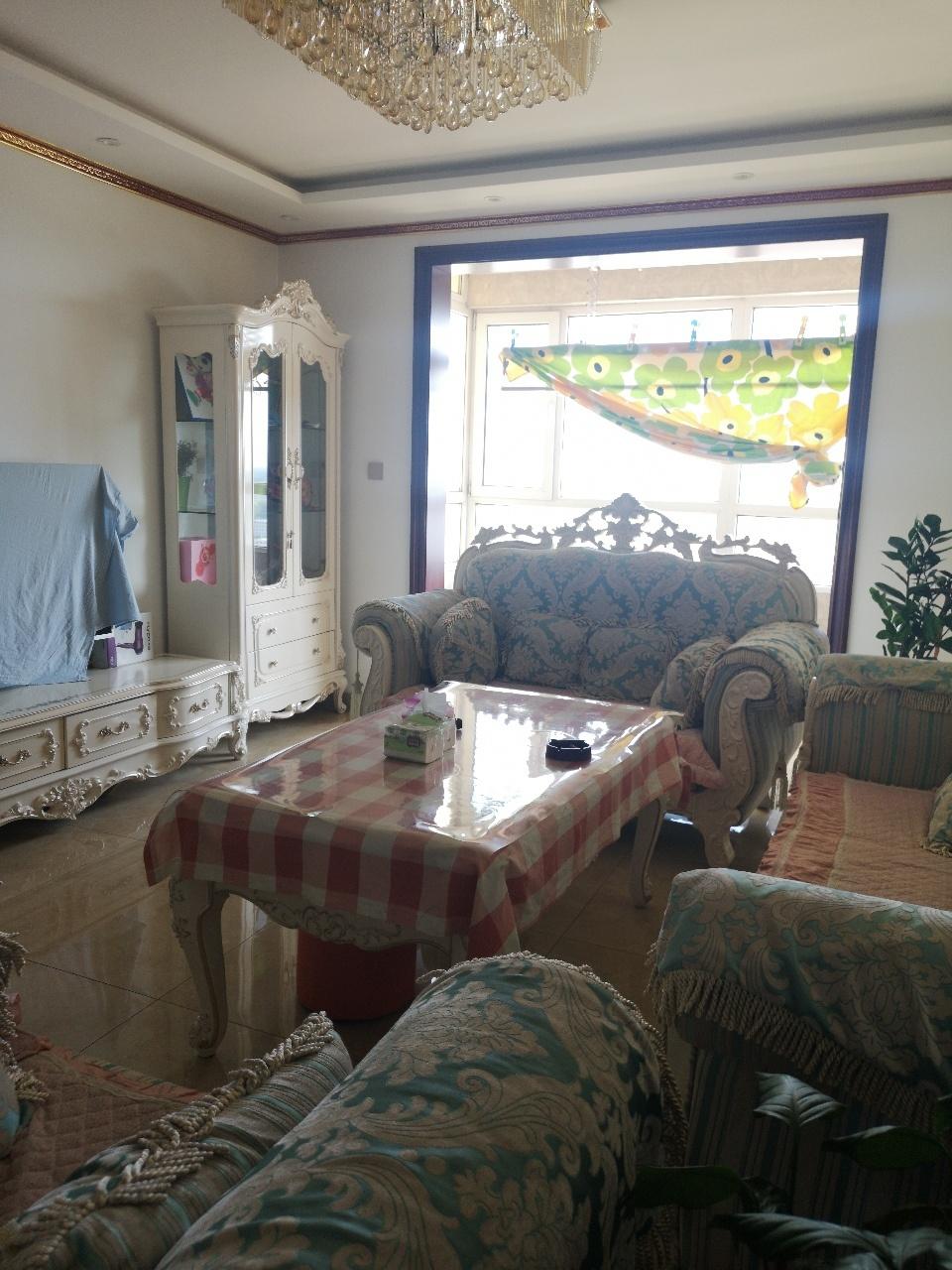 富民小区2室 2厅 1卫107.1万元