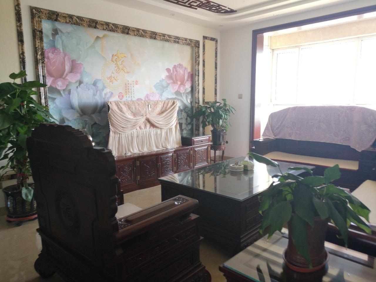 富民小区2室 1厅 1卫107.1万元