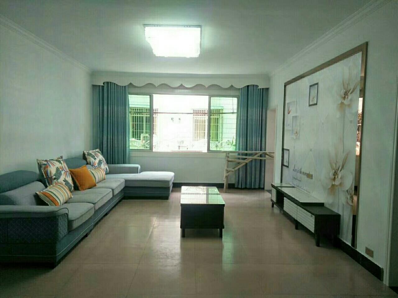 义园街附近3室 2厅 1卫34.8万元
