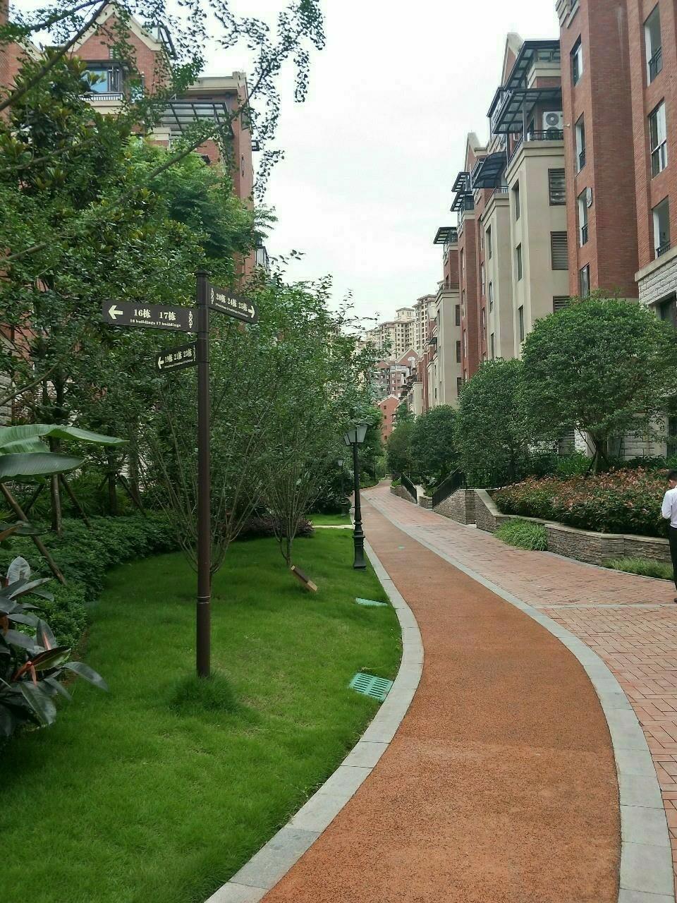 国兴 海棠国际花园洋房带地下室仅售100万