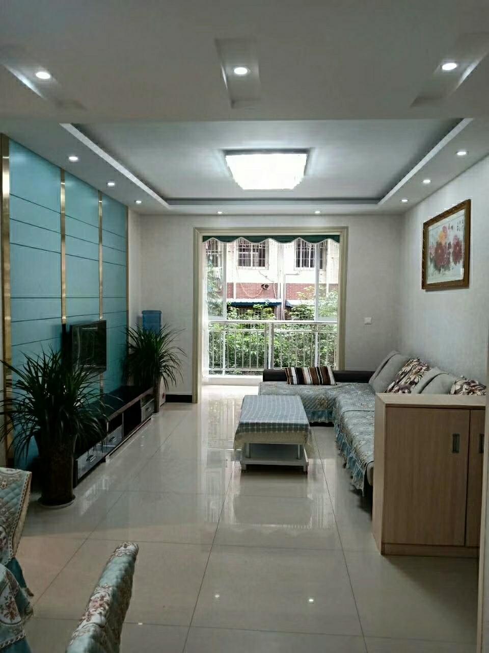 凯帝星城3室 2厅 1卫72.8万元