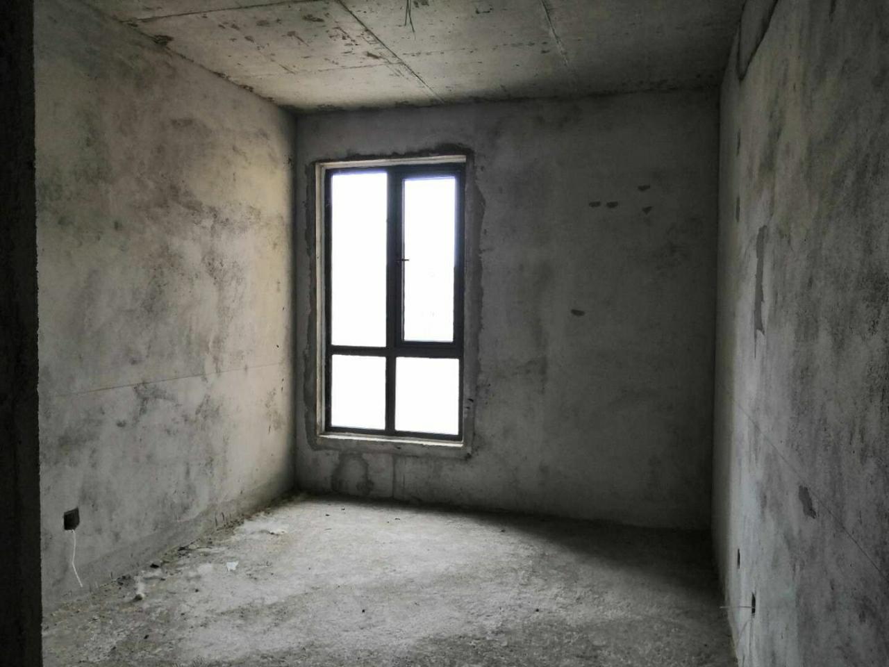 華儒幸福時代三室套房出售
