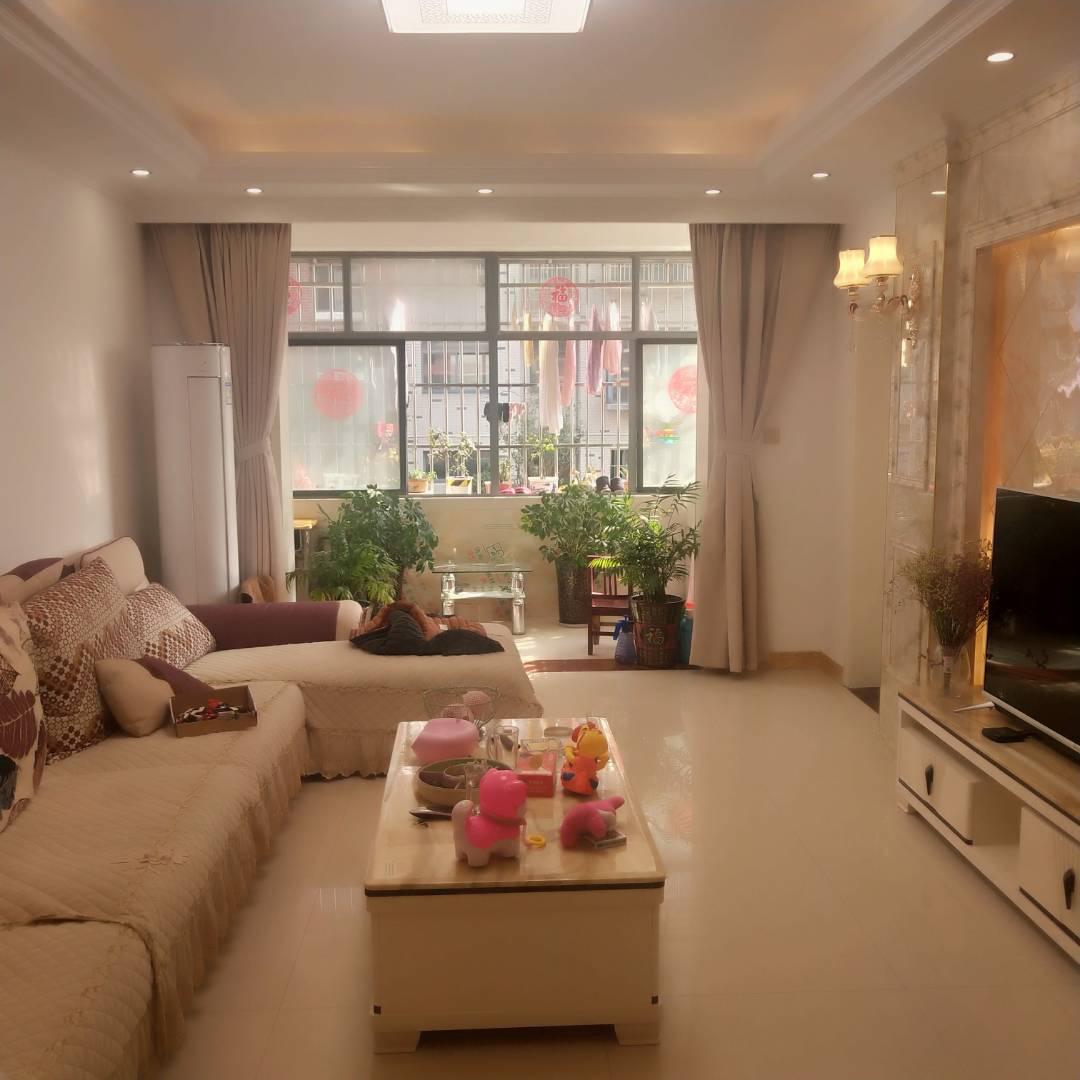 紫云山莊3室 2廳 1衛73萬元
