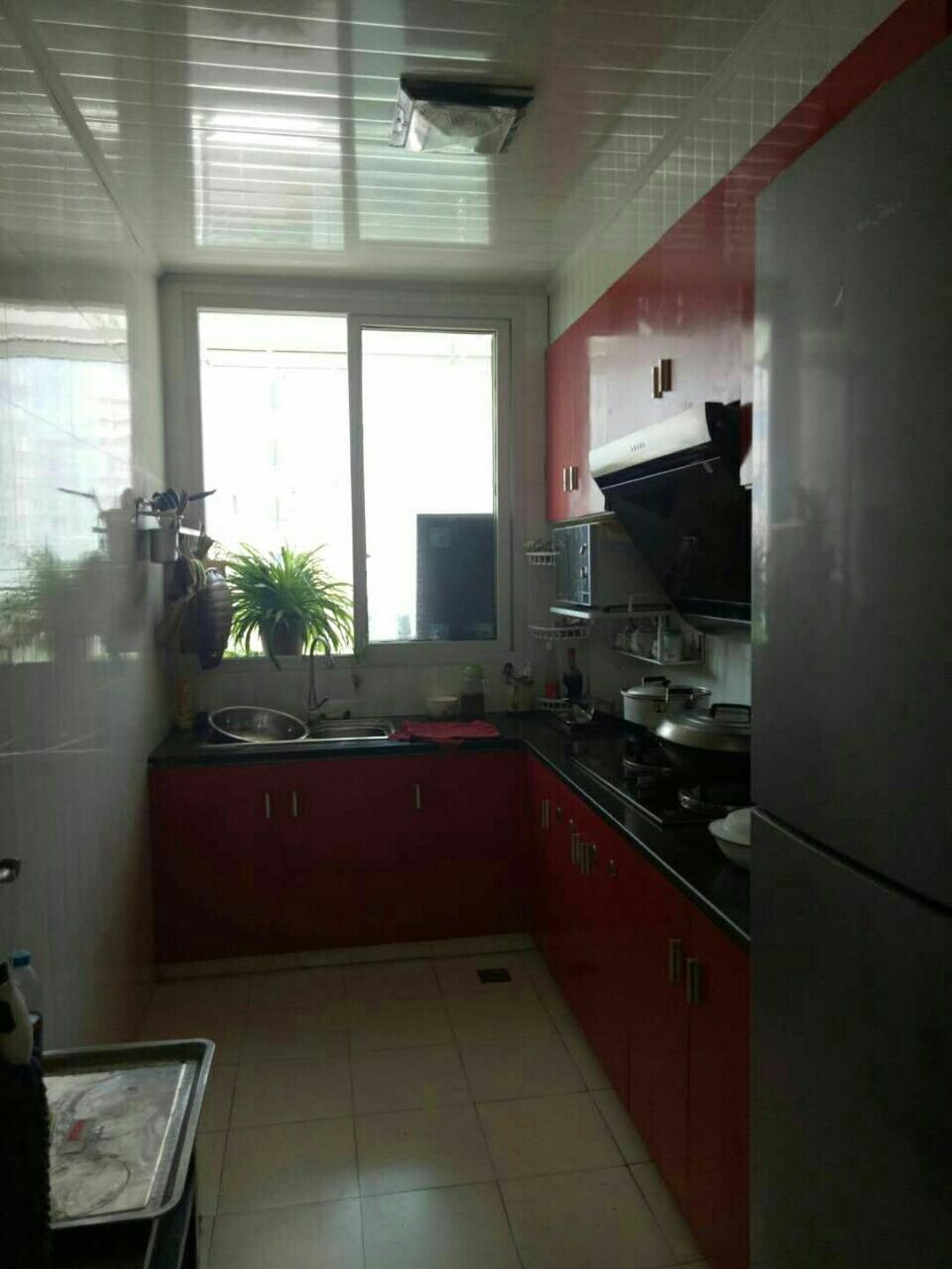 阳光上海城3室 2厅 2卫55万元
