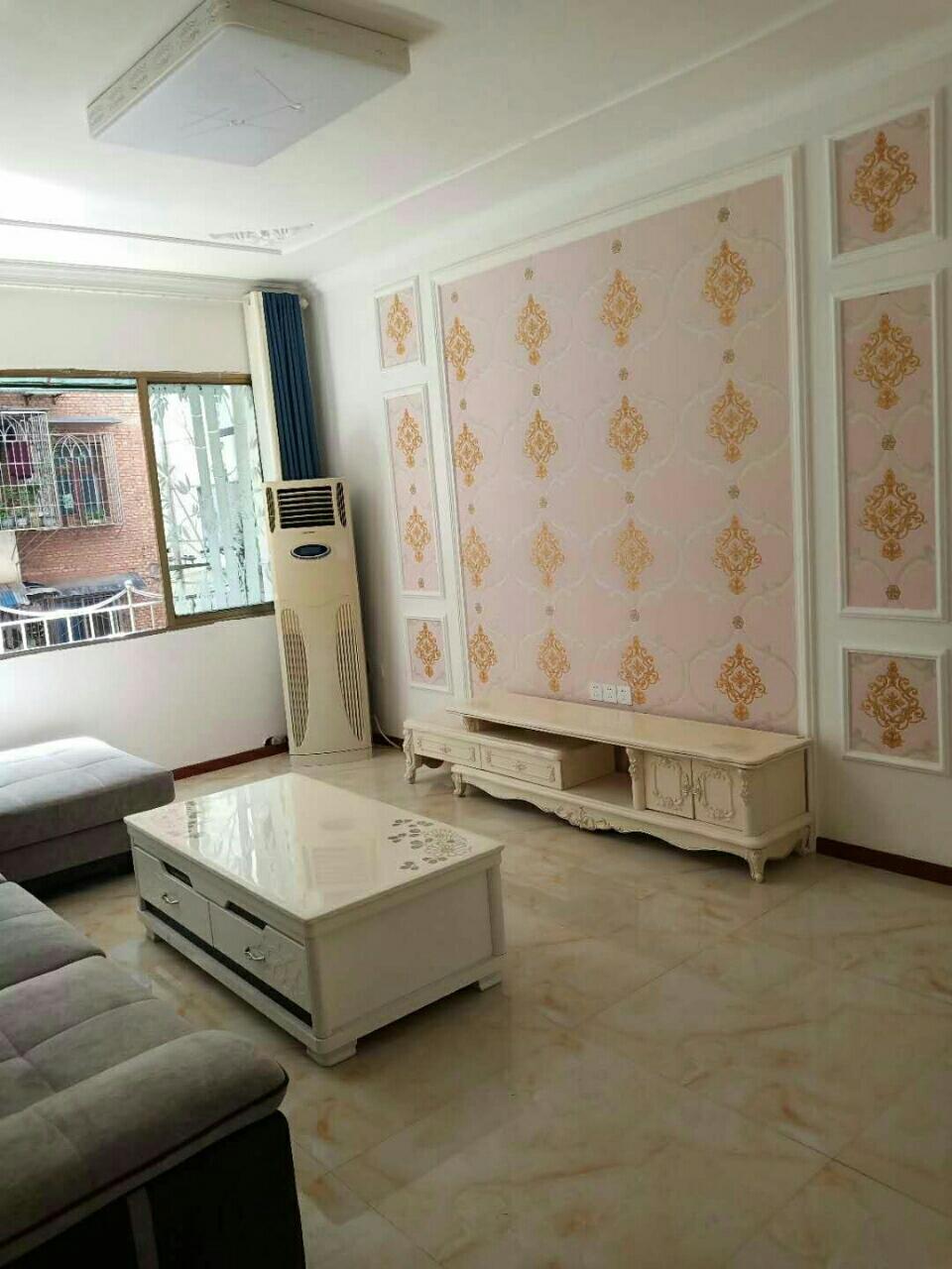 义园街3室 2厅 1卫42.8万元