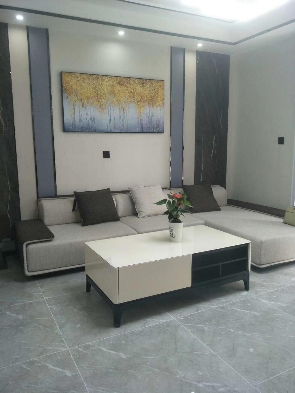 路易大地新房,中庭位置,三套二豪华精装108万元