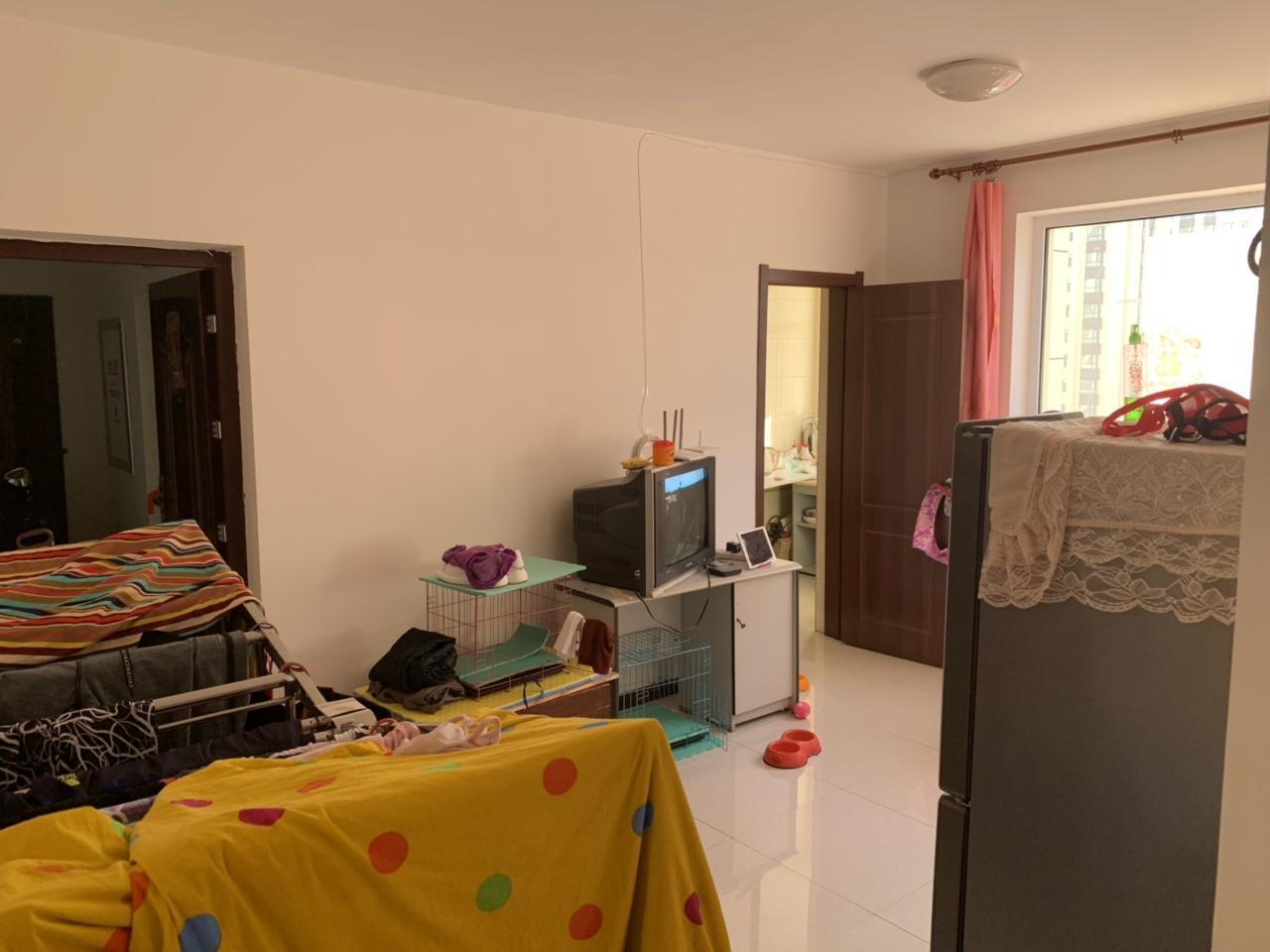新城家园2室 1厅 1卫25万元