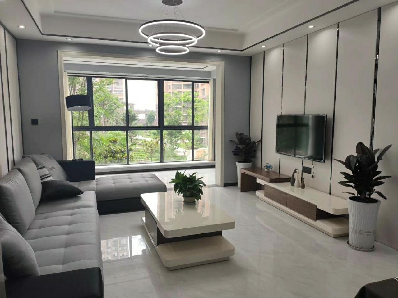 永兴国际4室 2厅 2卫110万元
