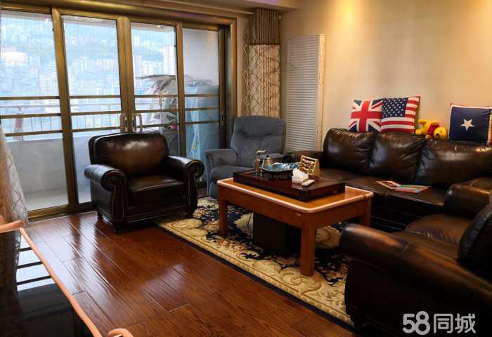 急售交旅依城3室 2厅 2卫喊价96.8万元
