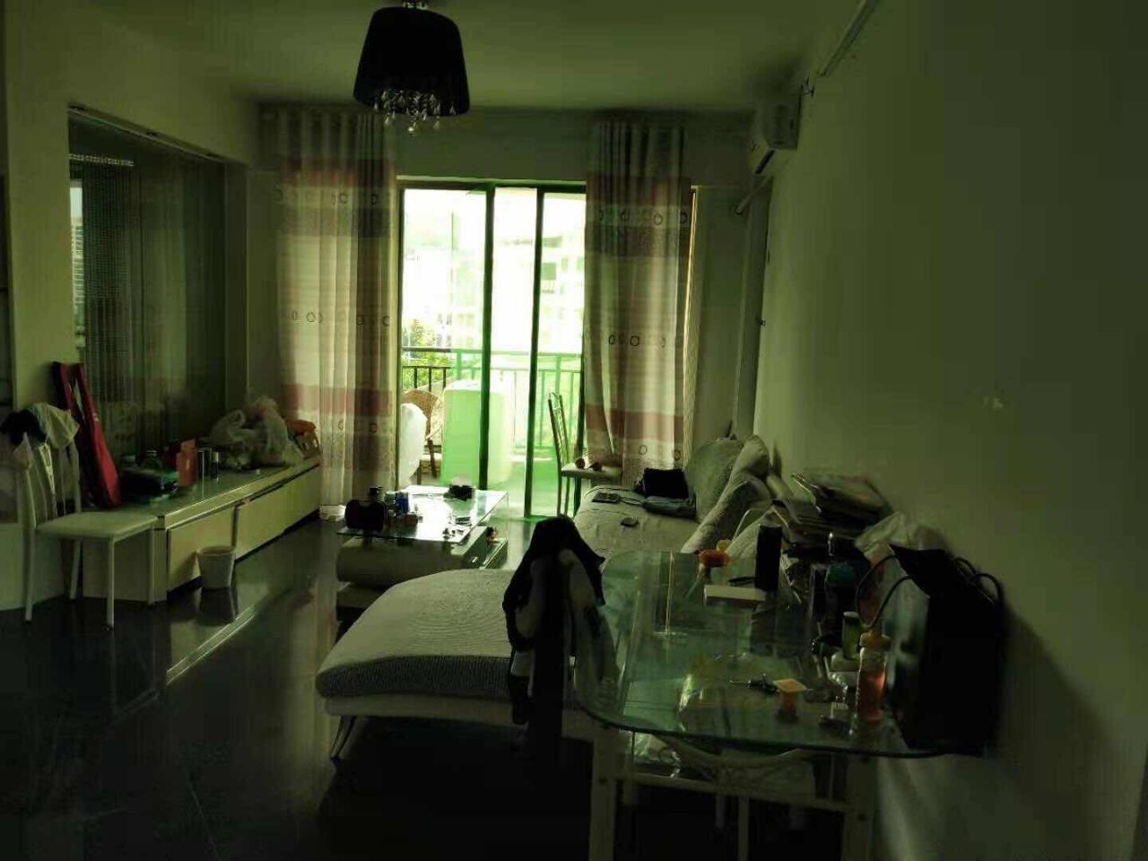 泰安苑1室2厅1卫首付18万