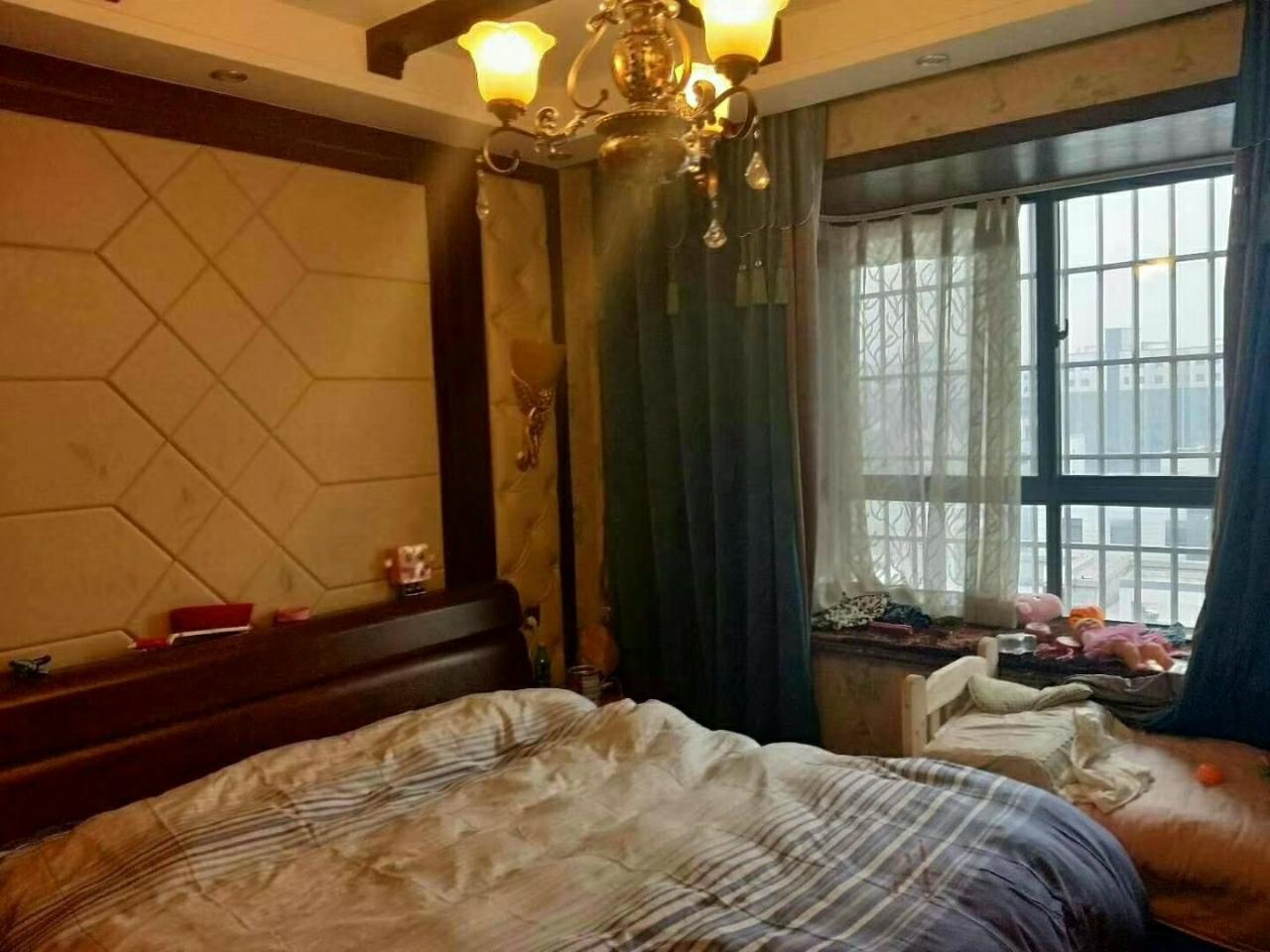 滑县宏达·梦想家园3室 2厅 2卫88万元