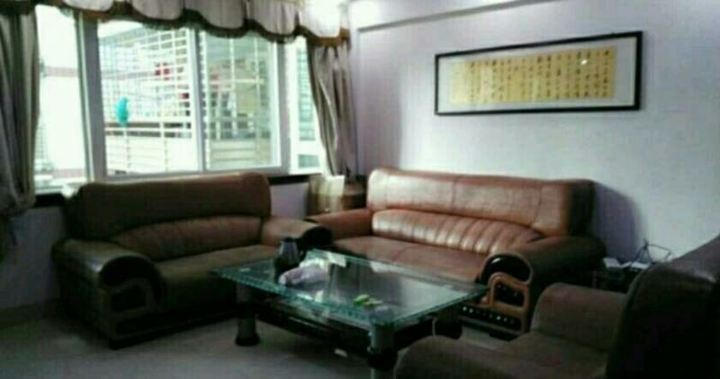 登科小区3室 2厅 2卫140万元