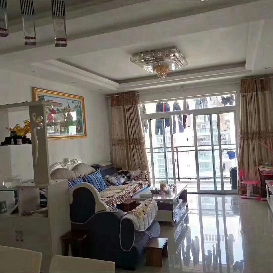 華章財富國際3室 2廳 2衛91.8萬元