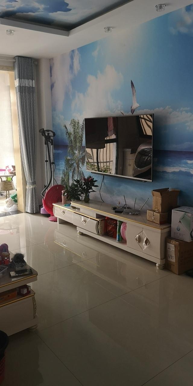 金鑫國際佳園3室 2廳 1衛75萬元