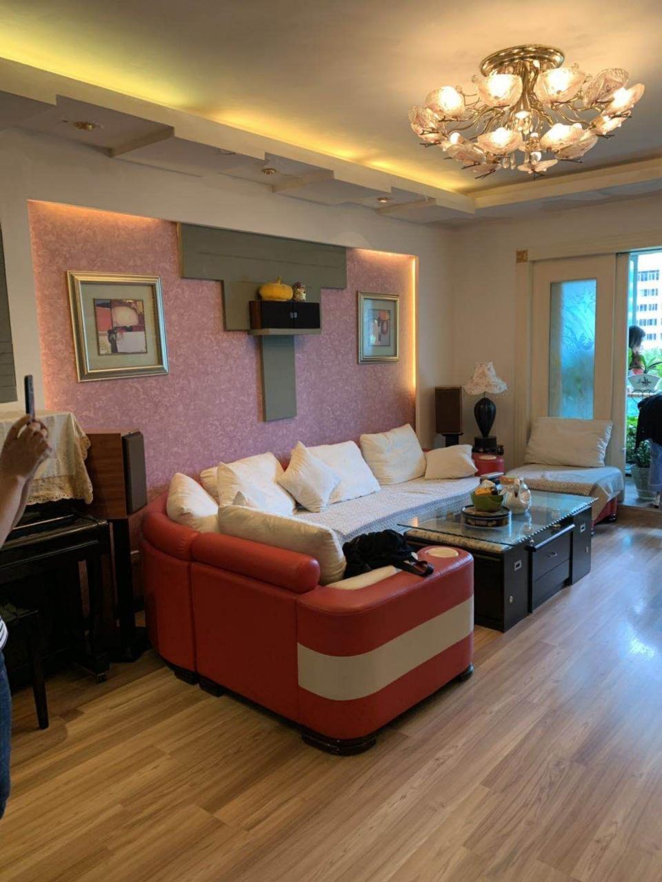 南江花园3室 2厅 1卫70.8万元