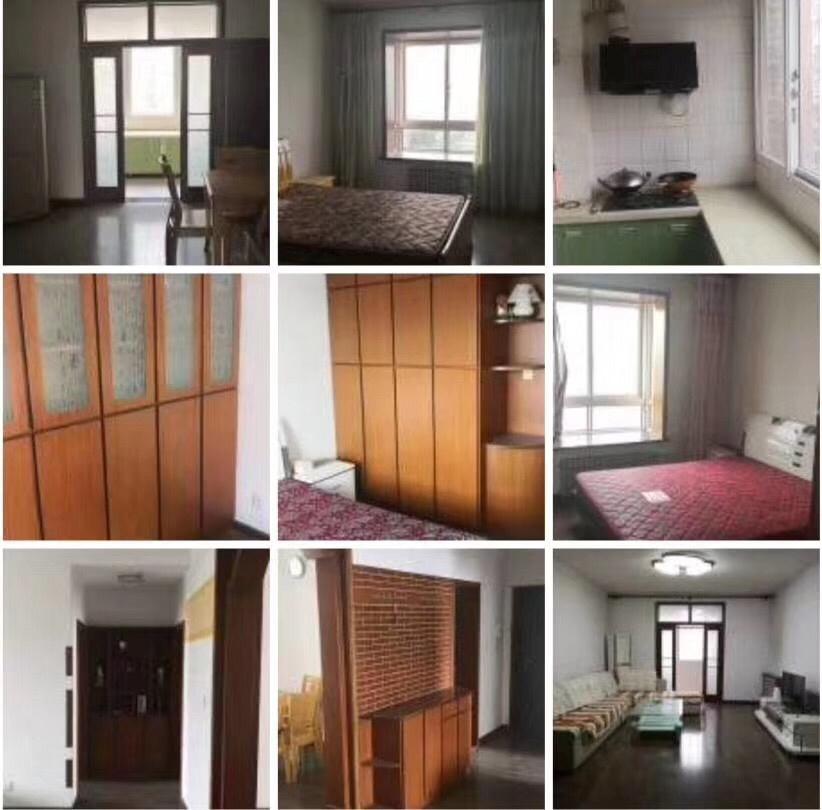 金雅都3室 2厅 2卫60万元
