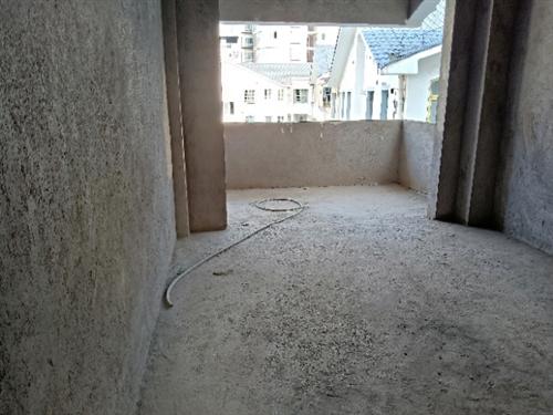 铂金尊城141.12平大户型4室可改5室