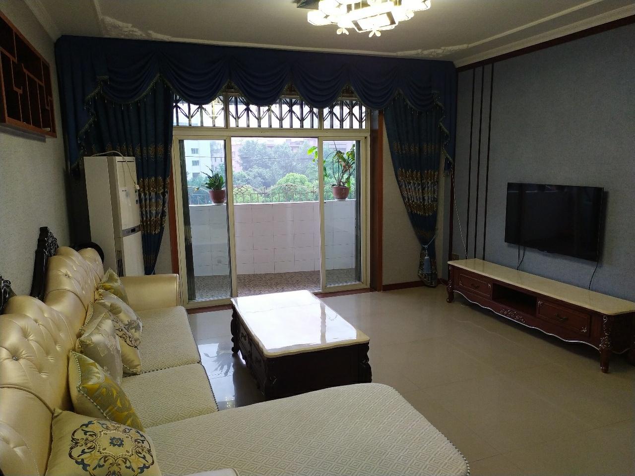 潤泰花園3室 2廳 1衛45.8萬元,可讀一小足中