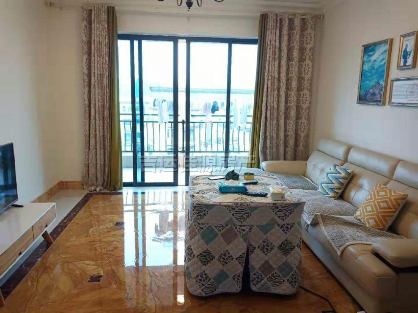 碧桂园花园里3室 2厅 2卫85万元