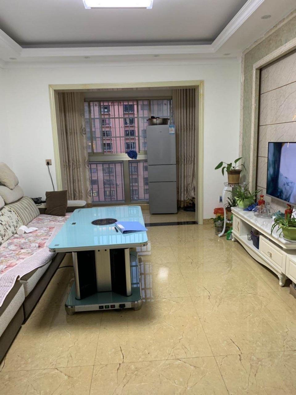 仁怀盛世龙城2室 1厅 1卫53.8万元