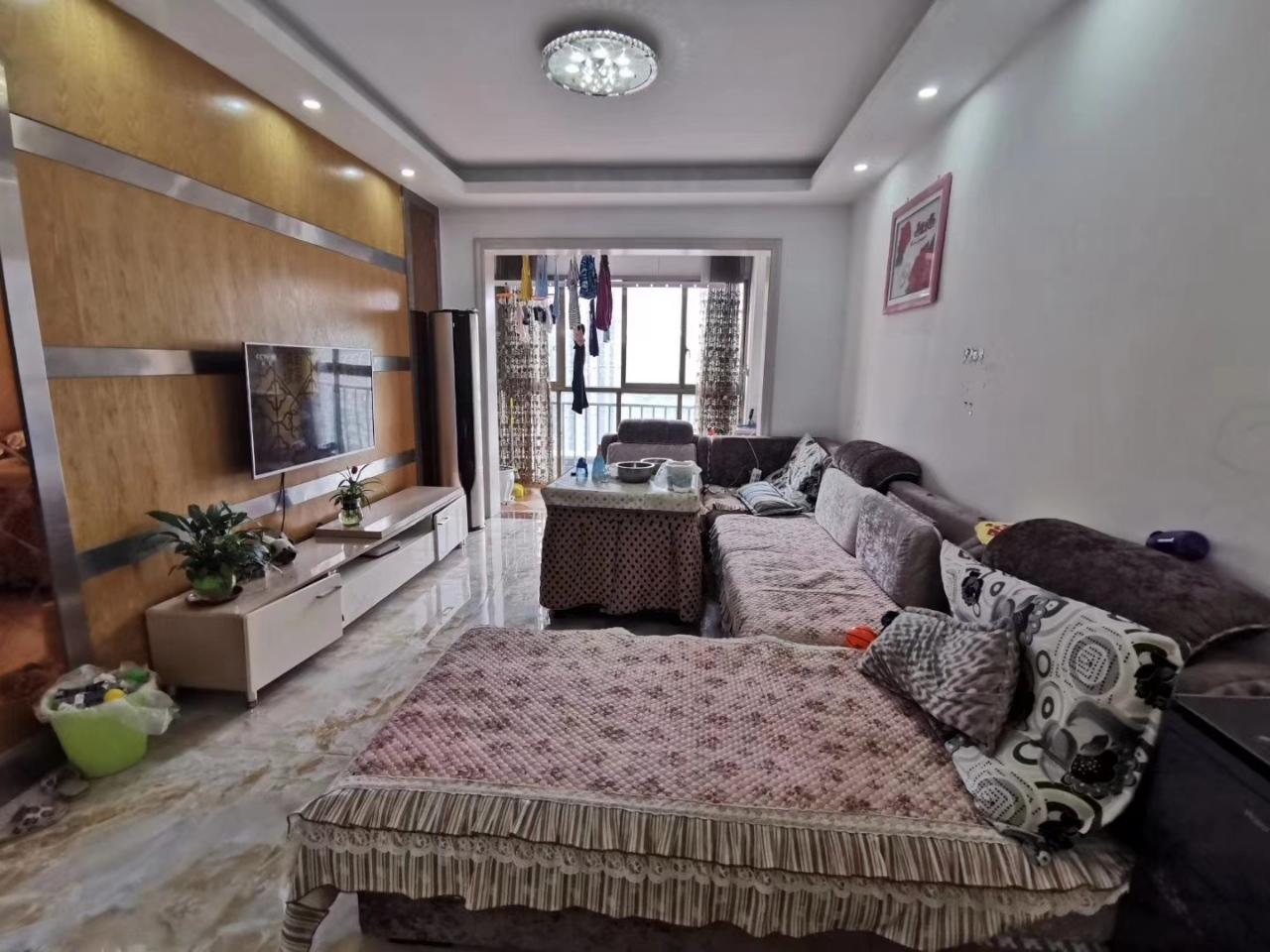 好房仁怀惠邦国际城3室 2厅 1卫78.5万元