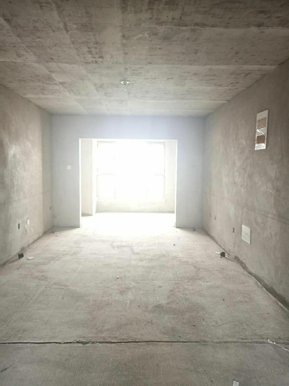 红豆庭院2室 2厅 1卫45.8万元