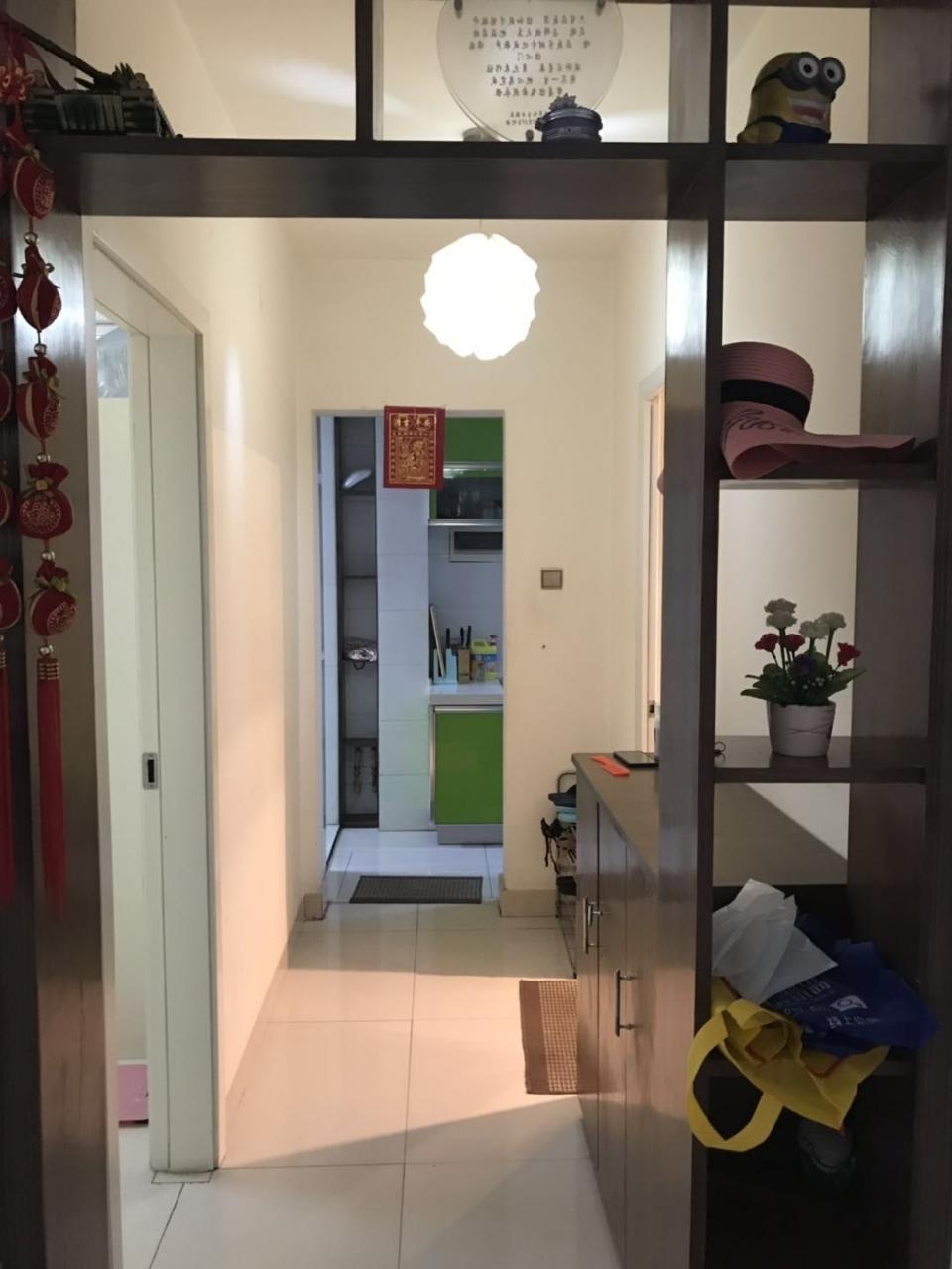 鑫城国际2室 2厅 1卫27.6万元