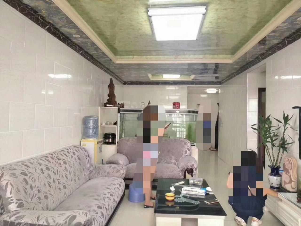 桃江御景2室 2厅 1卫68万元