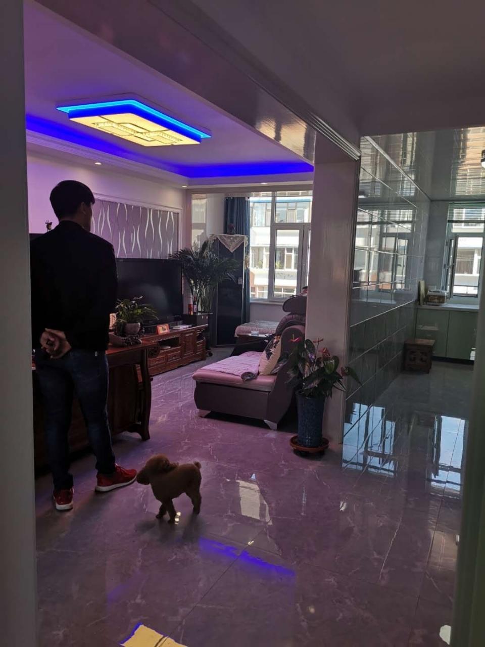 白鹤小区2室 1厅 1卫46.8万元