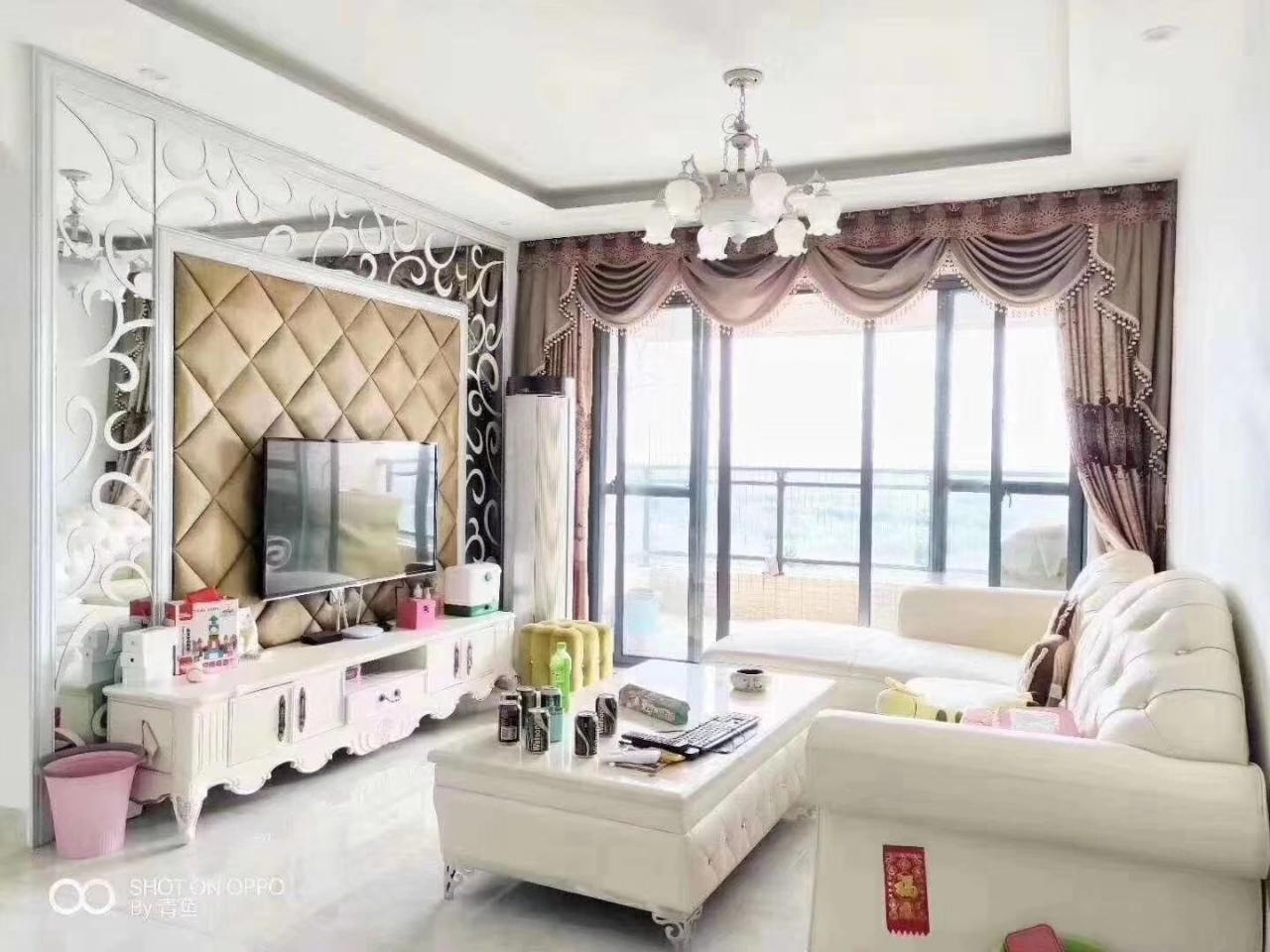 水榭丹堤精装两房直售64万元