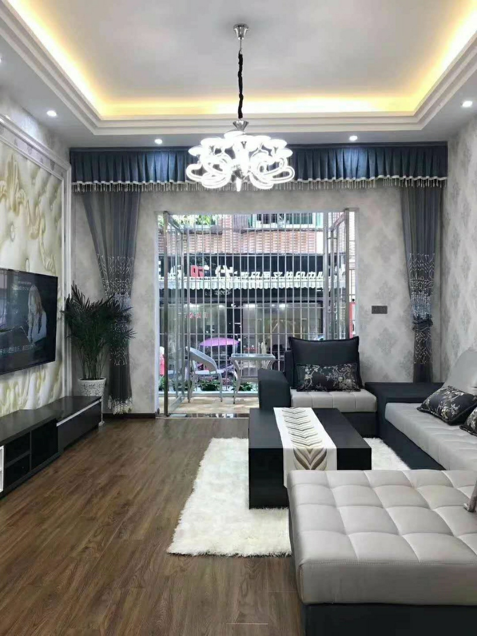 上城3室 2厅 2卫78.8万元