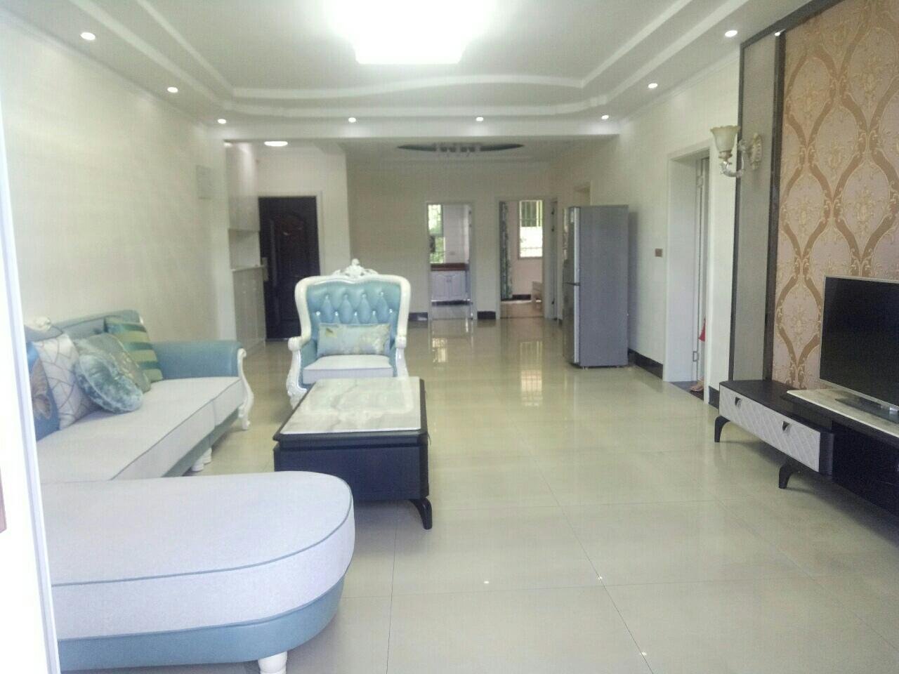 流水沟3室 2厅 2卫68.8万元
