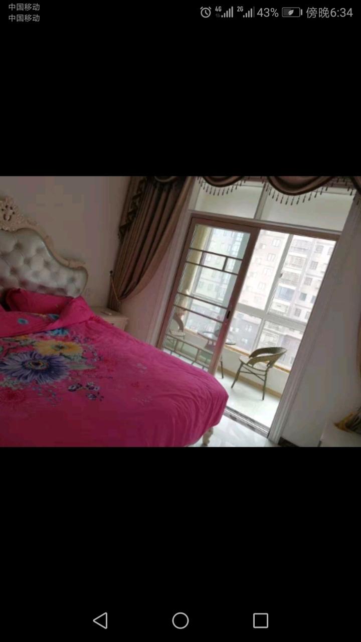 宏基王朝3室 2厅 2卫100万元