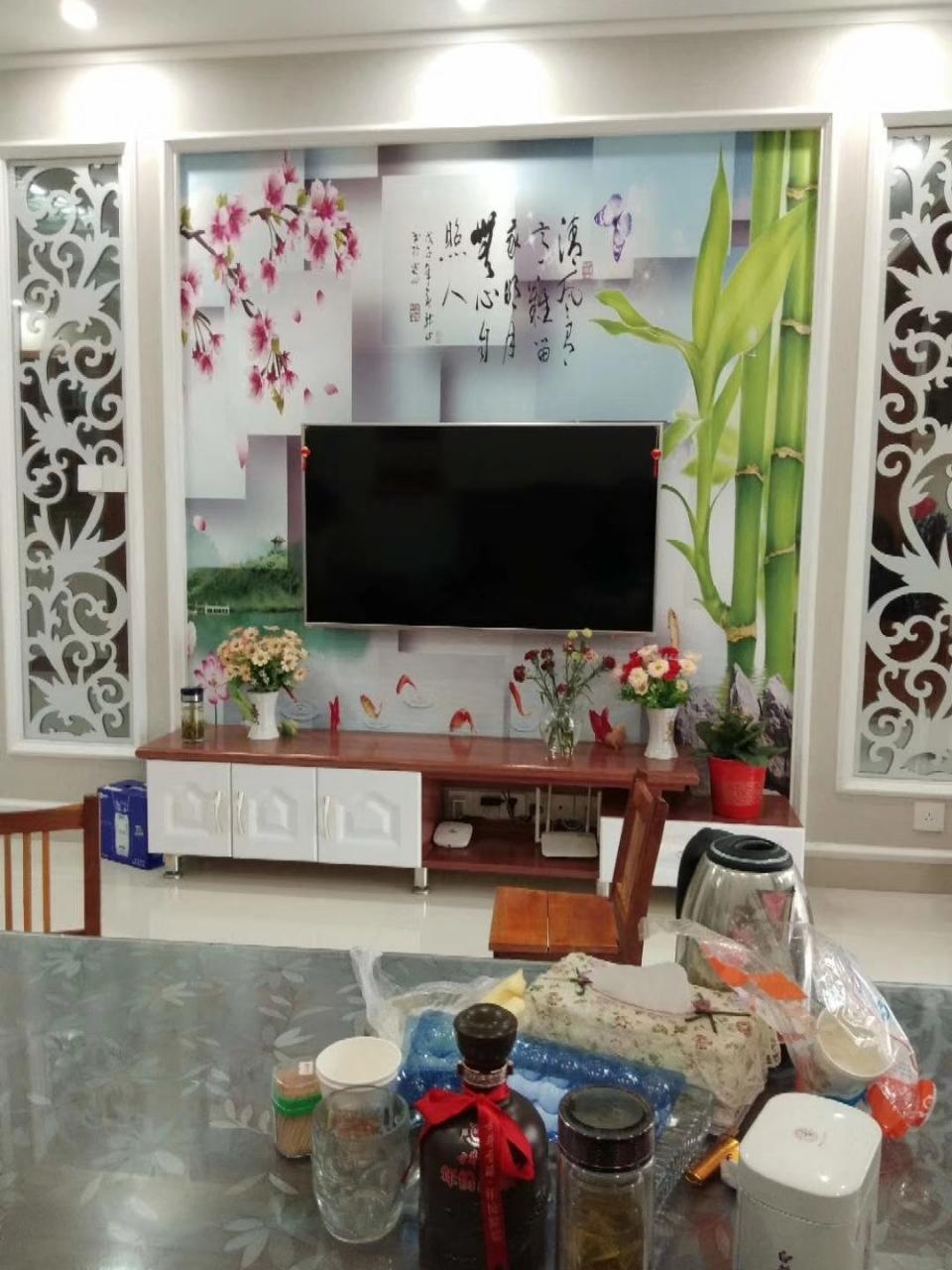 紫荆花园2室 2厅 1卫78万元
