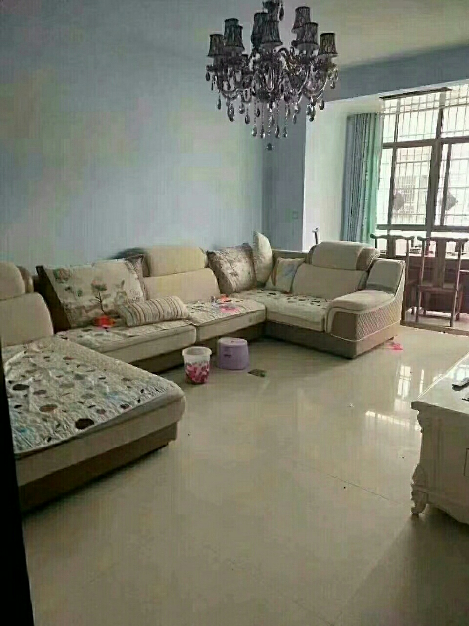 鑫龙苑3室 2厅 2卫78万元