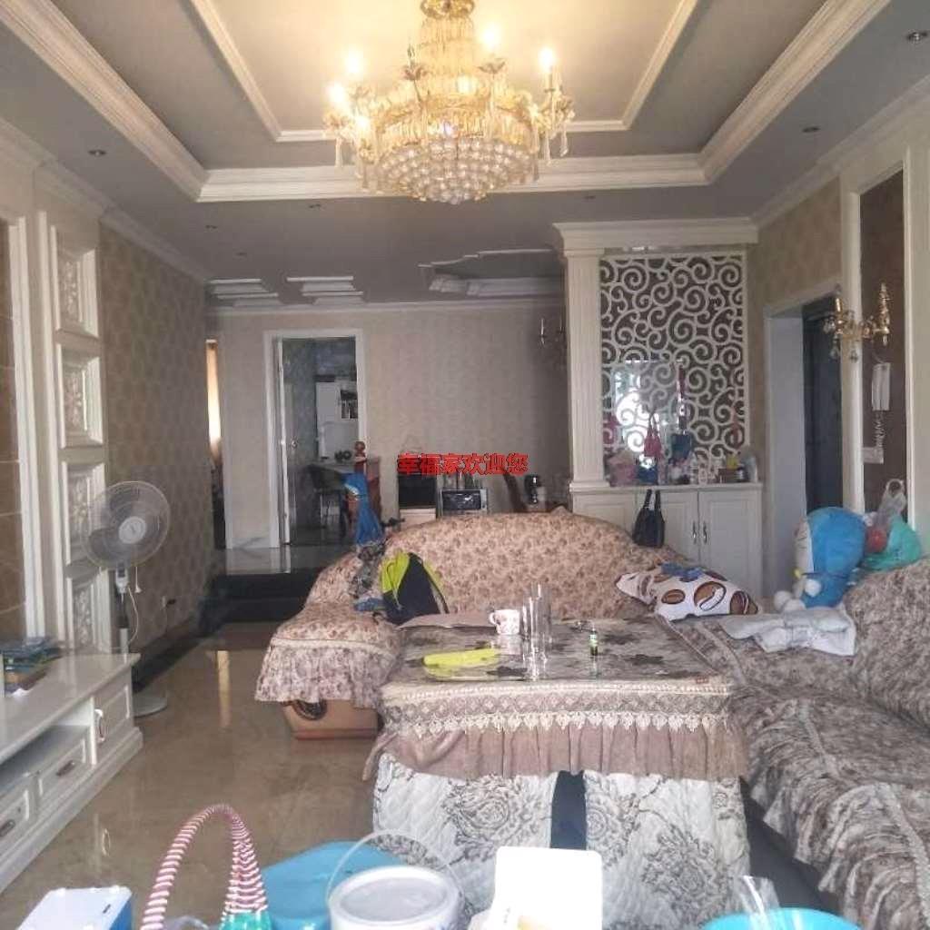 好房金庭水岸精装房3室 2厅 2卫87.8万元