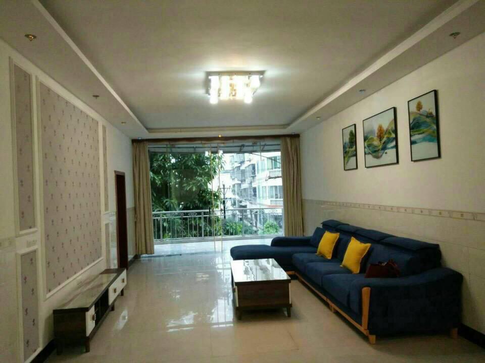 嘉鑫花园4室 2厅 2卫56.8万元