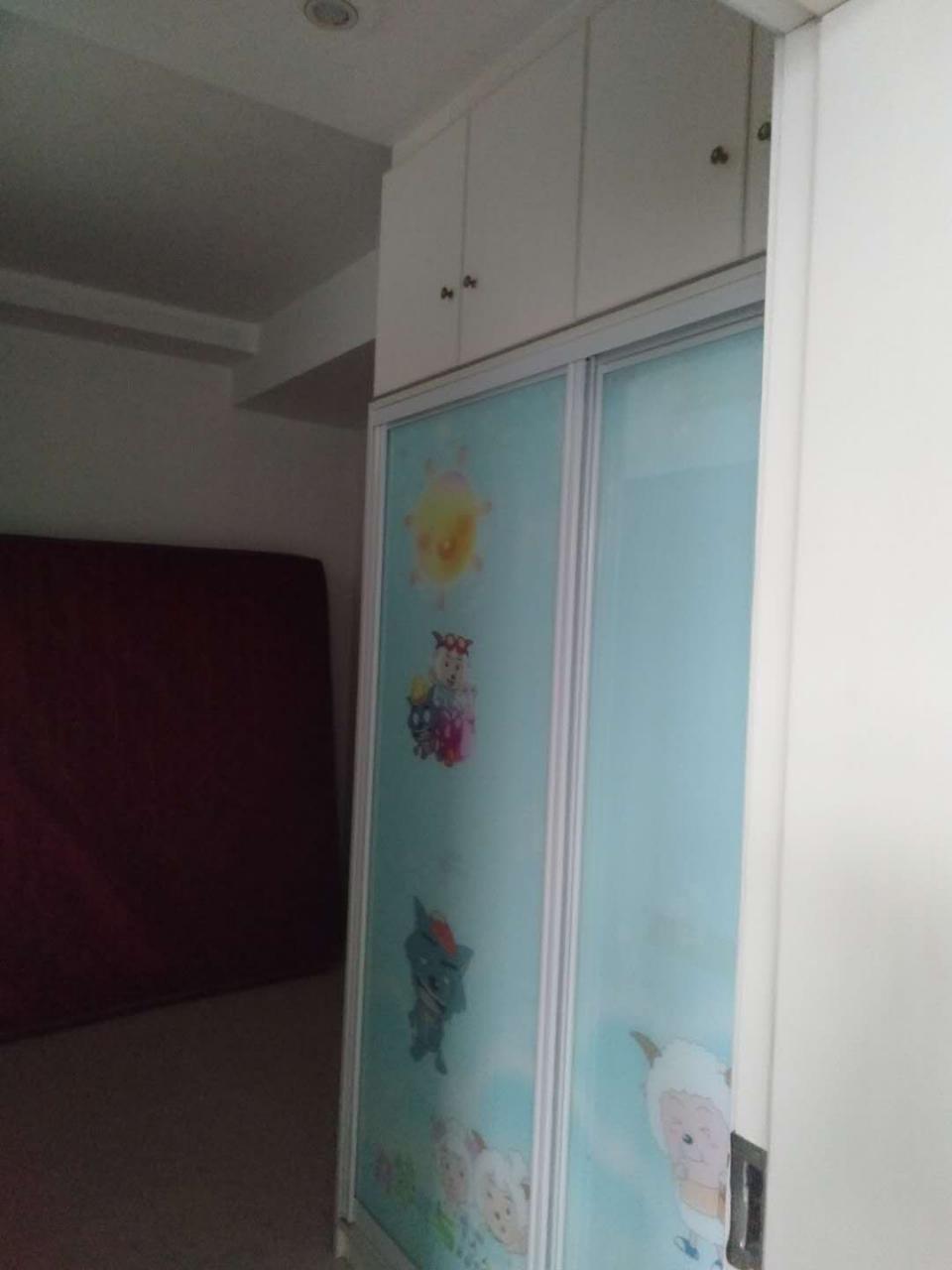 锦绣城3室 2厅 1卫60万元