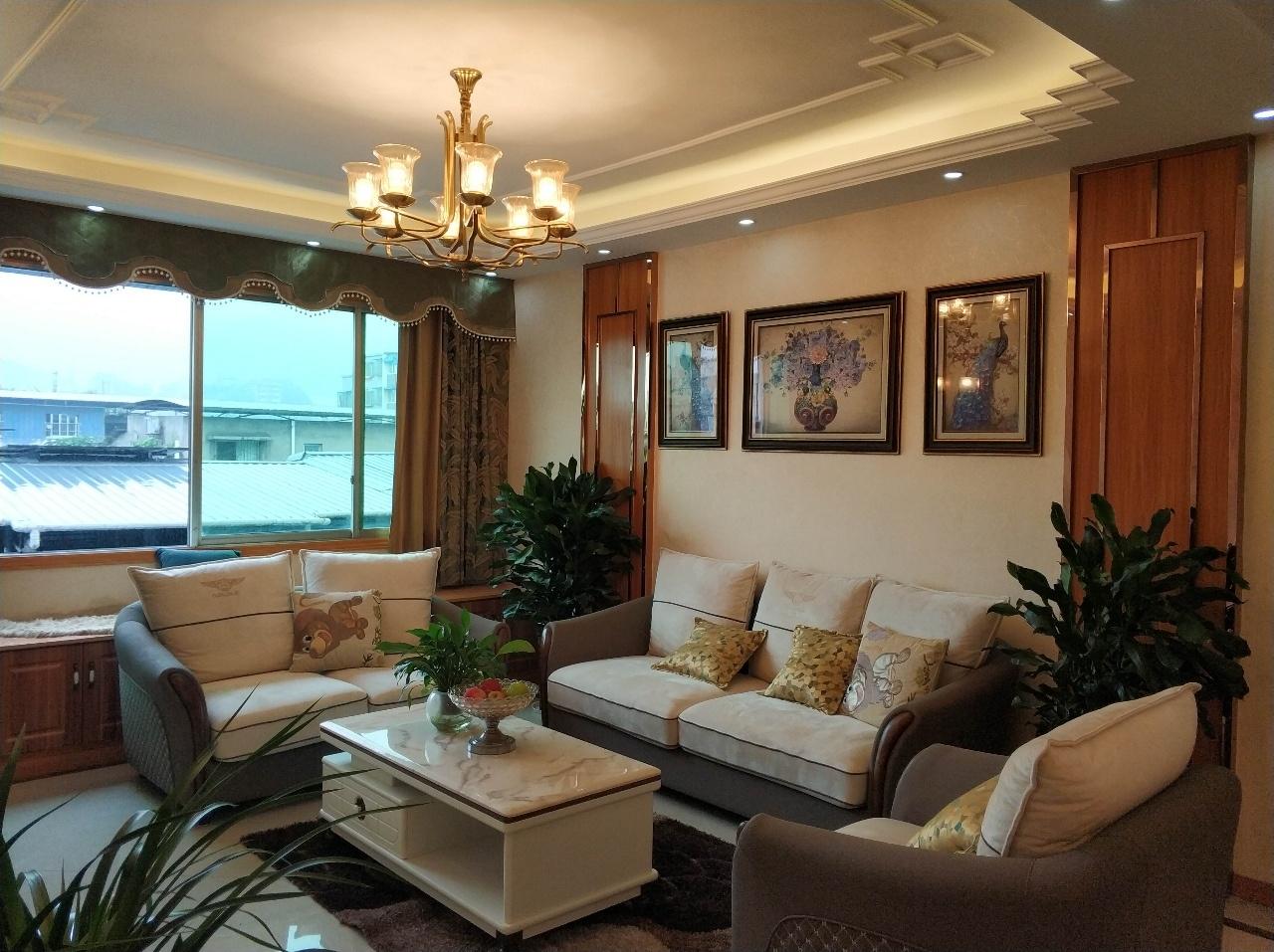 金桂苑3室 2廳 2衛56.8萬元