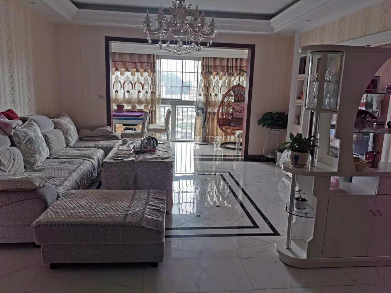 仁怀惠邦国际城3室 1厅 1卫78万元